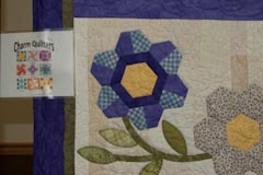 Charm Quilters