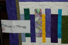Threads and Therapy